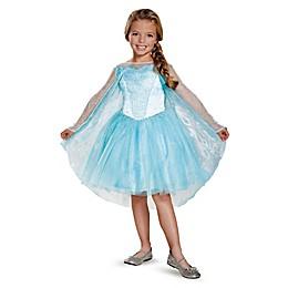 Disney® Frozen: Elsa Prestige Tutu Size 3-4T Toddler Costume
