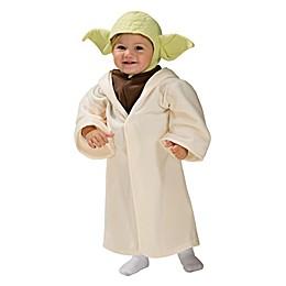 Star Wars™ Yoda Size 2-4T Child's Halloween Costume