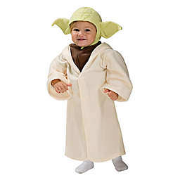 Star Wars™ Yoda Size 2-4T Child's Halloween Costume