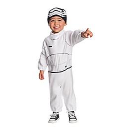 Star Wars: Episode VII Stormtrooper Size 2-4T Child's Halloween Costume