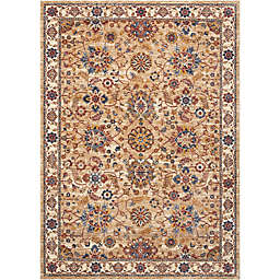 Nourison Reseda Area Rug in Natural