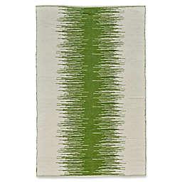 Feizy Bashia Center Stripe Rug