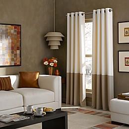 Kendall Grommet Top Window Curtain Panel