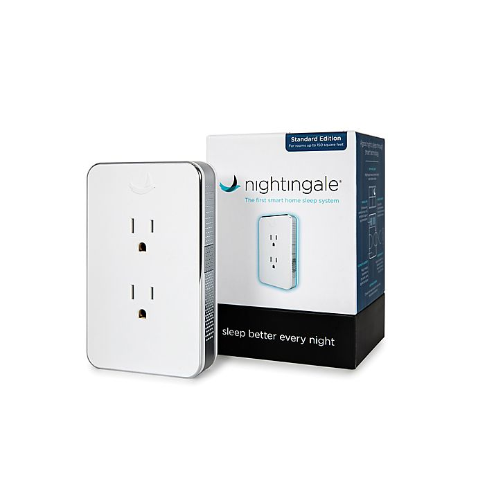 Alternate image 1 for Nightingale Smart Home Sleep System Single Pack