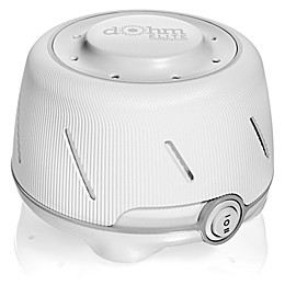 Yogasleep Dohm White Noise Sound Machine