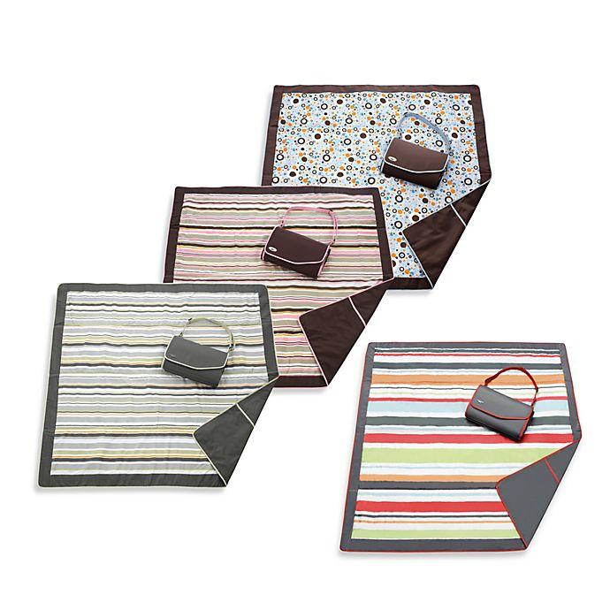 Alternate image 1 for JJ Cole® Essentials Blanket