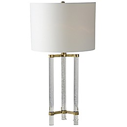 Ren-Wil Dais Table Lamp in Antique Gold