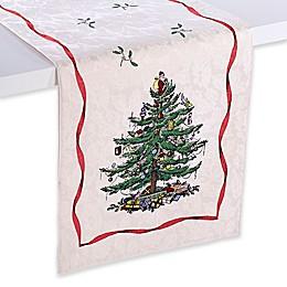 Spode® Christmas Tree by Avanti Table Runner
