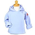 Widegon Size 6M Polartec® Wrap Jacket in Light Blue