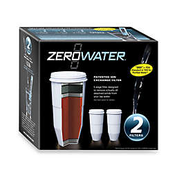 ZeroWater® Pitcher Replacement Filter