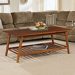 Linon Home Charlotte Table Collection