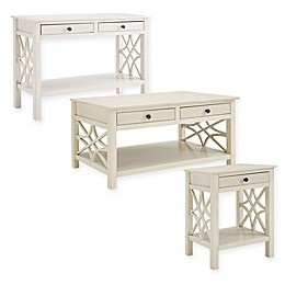 Linon Home Whitley Furniture Collection