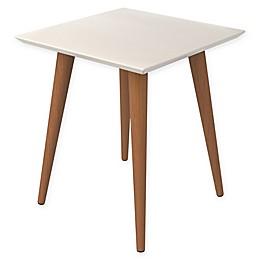 Manhattan Comfort Utopia Square End Table