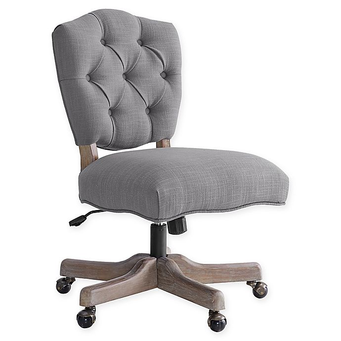 Linon Home Kelsey Office Chair Bed Bath Amp Beyond