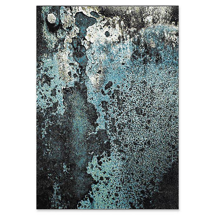 Alternate image 1 for Safavieh Glacier Eternal Rug in Blue/Multi