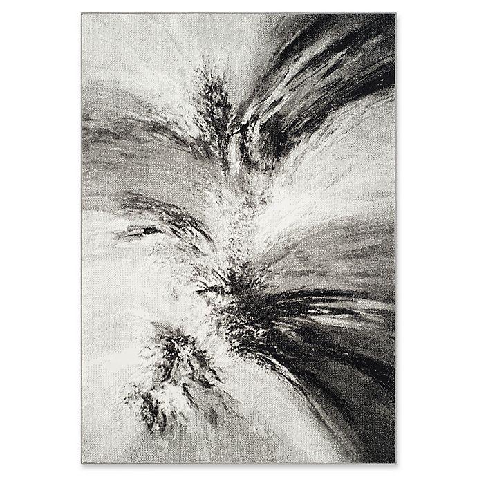 Alternate image 1 for Safavieh Glacier Mystical Rug in Grey/Multi