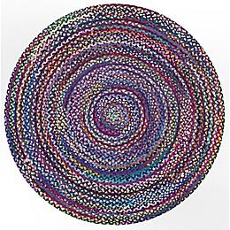 nuLOOM Tammara Hand-Braided Area Rug