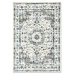 nuLOOM Verona 5-Foot x 7-Foot 5-Inch Area Rug in Grey