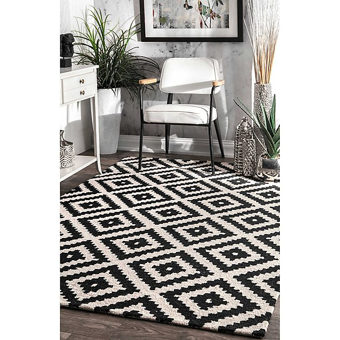 Alternate image 1 for nuLOOM Kellee Rug
