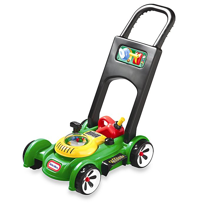 Alternate image 1 for Little Tikes™ Role Play Gas N' Go Mower