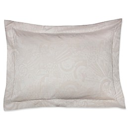 Mayfair Club Jacquard Pillow Sham