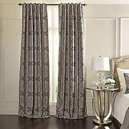 Beautyrest® Alexina Rod Pocket/Back Tab Room Darkening Window Curtain Panel
