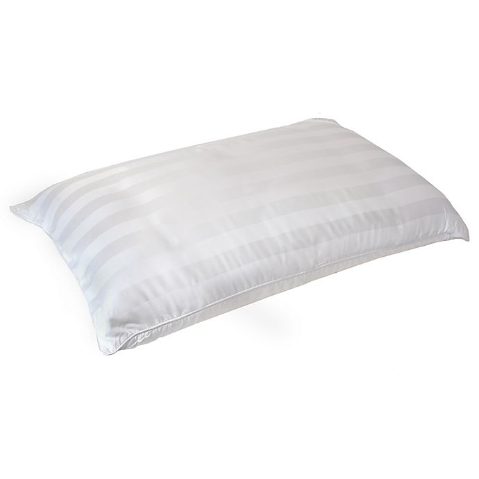 Alternate image 1 for Cariloha® Micro Gel Pillow