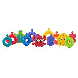 Nuby™ 15-Piece Fun Bath Links