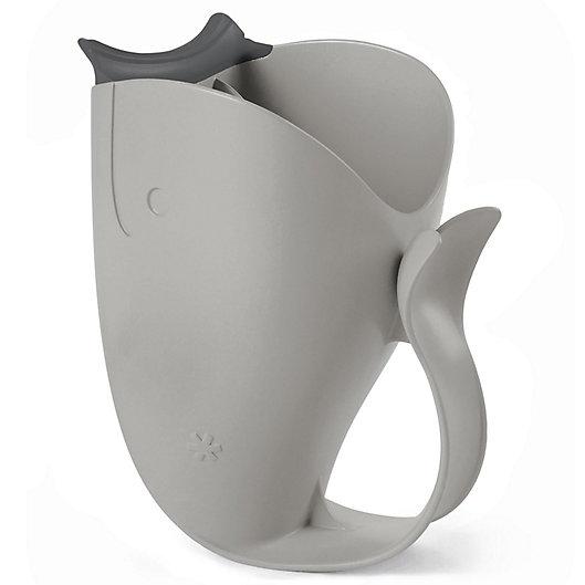 Alternate image 1 for SKIP*HOP® Moby® Rinser in Grey