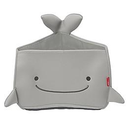 SKIP*HOP® Moby® Corner Bath Organizer in Grey