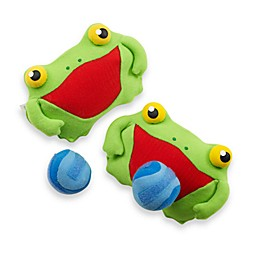 Sunny Patch™ for Melissa & Doug® Froggy Toss and Grip