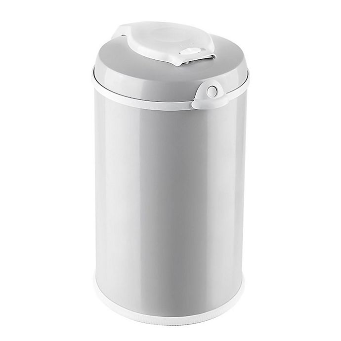 Alternate image 1 for Bubula™ Jr. Steel Diaper Pail