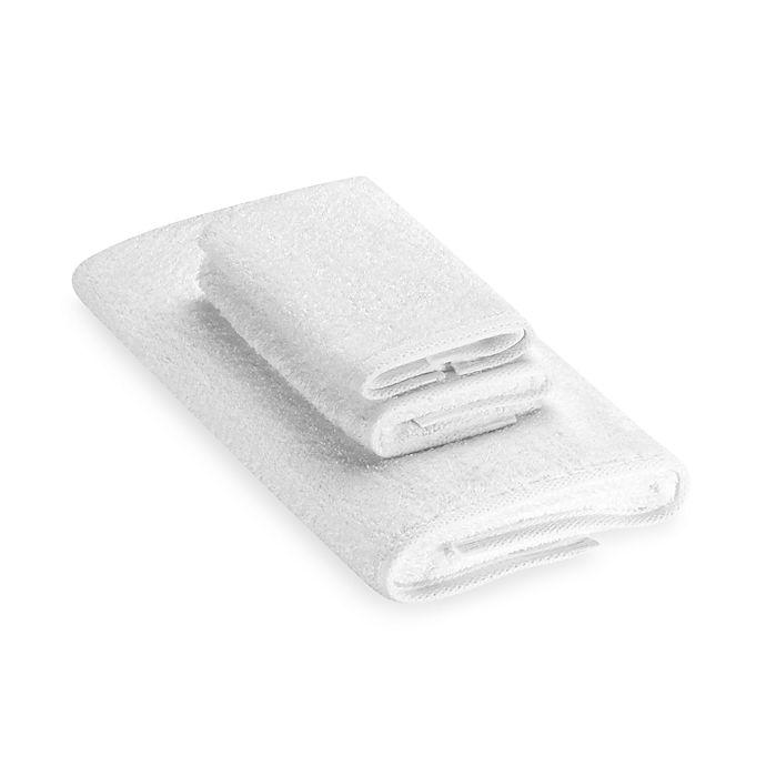 Alternate image 1 for Avanti Premier Bath Towel in White