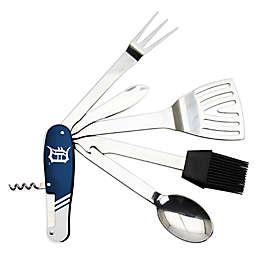 MLB Detroit Tigers BBQ Multi Tool