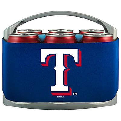 MLB Texas Rangers Cool Six Cooler