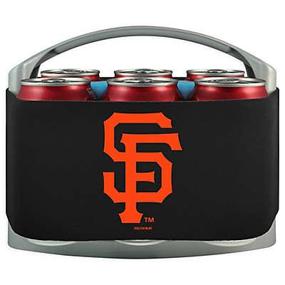 MLB San Francisco Giants Cool Six Cooler