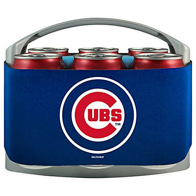 MLB Chicago Cubs Cool Six Cooler