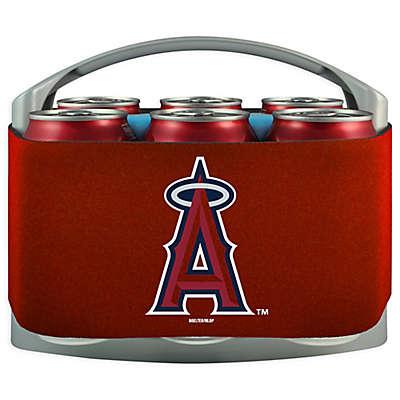 MLB Los Angeles Angels Cool Six Cooler