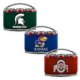 Collegiate Cool Six Cooler Collection