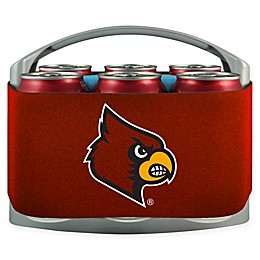 University of Louisville Cool Six Cooler