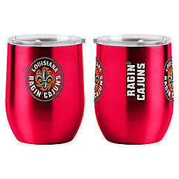 University of Louisiana at Lafayette 16 oz. Curved Ultra Tumbler