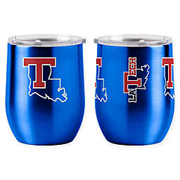 Louisiana Tech University 16 oz. Curved Ultra Tumbler