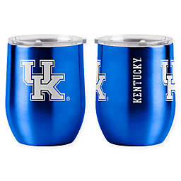University of Kentucky 16 oz. Curved Ultra Tumbler