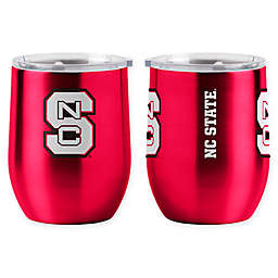 North Carolina State University 16 oz. Curved Ultra Tumbler