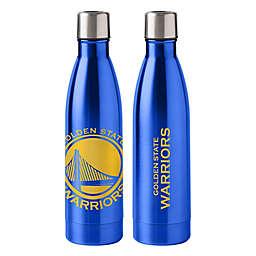 NBA Golden State Warriors 18 oz. Stainless Steel Water Bottle