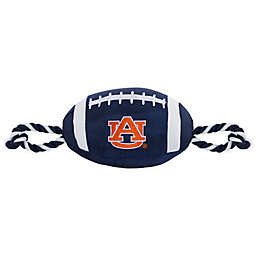 Auburn University Nylon Football Pet Rope Toy