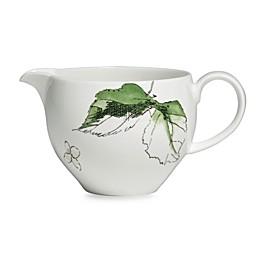 Vera Wang Wedgwood® Floral Leaf Creamer