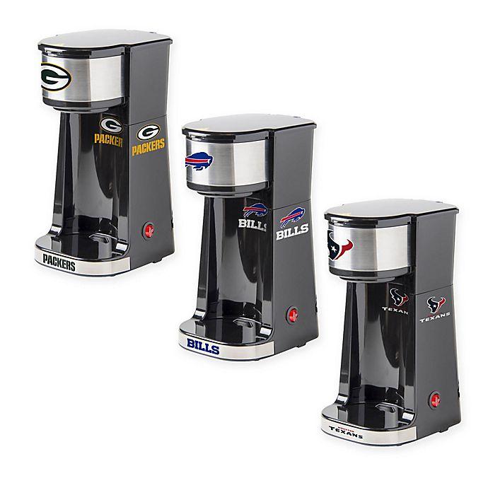 Single cup coffee maker new 1 Cup single serve w// Personal Black Mug 14 oz 700 W