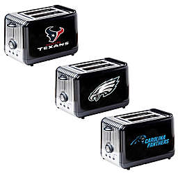 NFL Toaster Collection
