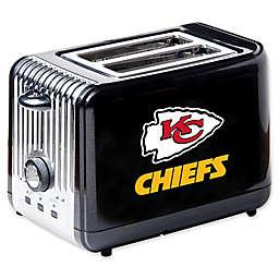 NFL Kansas City Chiefs Toaster